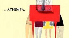 Book trailer ACHIMPA Catarina Sobral on Vimeo