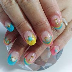Keep you nails shiner...