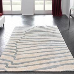 Impression Rugs 605 in Beige Brown - Free UK Delivery - The Rug Seller