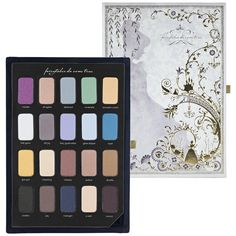 Sephora Disney Collection, Cinderella storylook palette. I. Want. This.