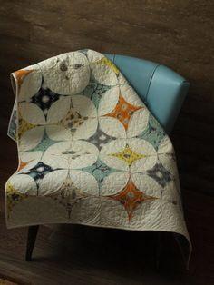Star Gazer Quilt Kit