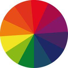 itten farbkreis schule in 2019 farbkreis farben und kalte farben. Black Bedroom Furniture Sets. Home Design Ideas