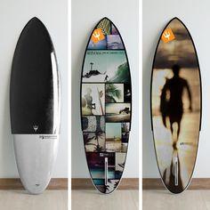 Surfboards - Osklen