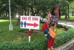 Góc ảnh độc (#31): Đàn bà tạo dáng - Baron Trịnh
