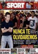 DescargarSport - 27 Abril 2013 - PDF - IPAD - ESPAÑOL - HQ