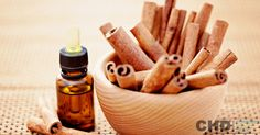 How to Use Cinnamon Oil to Plump Your Lips