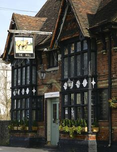 Village Inn by Adam Swaine on Flickr