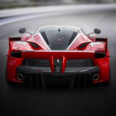 ferrari fxx Ferrari FXX K Wins Gold at Design Awards Ferrari Laferrari, Ferrari Car, Cabriolet, Most Expensive Car, Digital Trends, Car In The World, Rolls Royce, Car Ins, La Ferrari