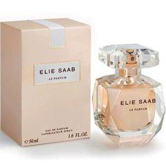 My Scent Ellie Saab 'La Parfum'