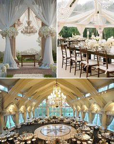 Elegant Wedding Trends