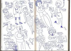 http://blogof.francescomugnai.com/2011/10/a-doodle-a-day-keeps-the-stress-away/