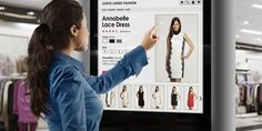 #tucanaglobal #digital #display: In-store devices like kiosks or digital signage provide combined digital and physical experiences where customers can order items, search for products and check their available stock in a seamless way. Free in-store WiFi access is another growing trend.