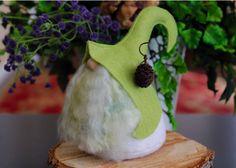 Nordic Gnome, Elfin,
