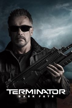 Watch Streaming Terminator: Dark Fate : HD Free Movies Decades After Sarah Connor Prevented Judgment Day, A Lethal New Terminator Is Sent To. Fate Movie, Movie Tv, Arnold Schwarzenegger, Tv Series Online, Movies Online, Marvel Dc Comics, Terminator 6, Bad Trip, Jumanji