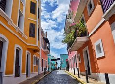 Your Complete Instagram Guide to San Juan, Puerto Rico