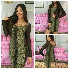 Vestido disponible en #LolaAccesorios. Consultar disponibilidad de tallas. Envíos a todo el país #Colombia