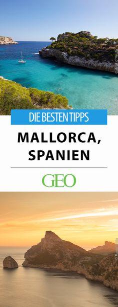 Wir haben Insulaner gefragt, wo sich die schönsten Strände, die besten Sundowner-Plätze, die imposantesten Aussichten und die erlebnisreichsten Wanderrouten auf Mallorca verstecken. Das sind ihre Antworten