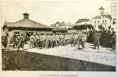 1914 Lublin Poland Jewish History, My Kind Of Town, World War I, Wwi, First World, Poland, Europe, Historia, Fotografia