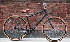 Priority Bicycles Made a Bike That's Affordable and Maintenance-Free