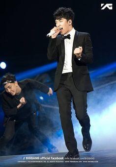 Seungri ♡ #BIGBANG // Fukuoka YahooOku! Dome Daesung, Bigbang, Live Picture, Fantastic Baby, Korean Music, Tvxq, Yg Entertainment, Super Junior, Monsta X