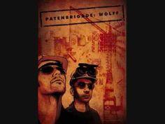 Patenbrigade: Wolff - Signal - YouTube