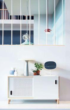 Decospot | Storage | Normann Copenhagen Kabino cabinet. Available at decospot.be webshop