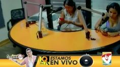 Llegan Las Noticias Más Pendejas Con Denisse Peña En Buscando Sonido