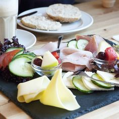 Hamburg Tipp: Frühstück im Café Luise | creme hamburg
