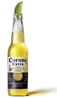 Chilled Corona beer with lime would be my favorite!