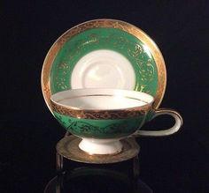 Teapots/ Tea Sets, Unmarked Pieces, Porcelain/ China, Pottery, Porcelain & Glass