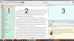 What I Love about Scrivener