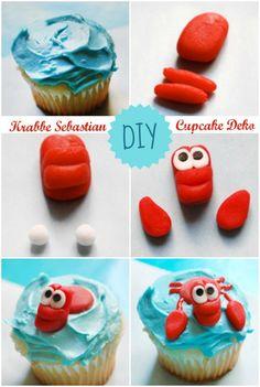 Regenbogen Einhorn Cupcakes  Recipe  Unicorn cupcakes Muffin