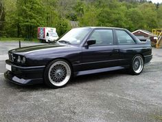 #BMW #E30 M3 Evo II Full Rebuild! Bmw E30 M3, Bmw Classic, Dream Garage, Sport Cars, Evolution, Youtube, Autos, Youtubers, Youtube Movies