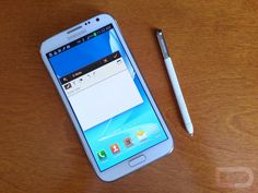 Samsung S-Memo Security Flaw Reminds Us of the Dangers of Rooting a Device