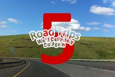 Our top road trips we`d do again in North America. Newfoundland tops our must do road trip list. Road Trips, Spin, Globe, Places To Go, Neon Signs, Travel, Voyage, Balloon, Road Trip