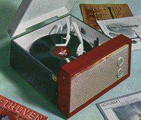 early stereo