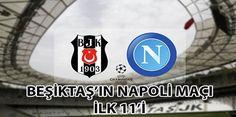 Napoli Maçında Güneş'in Beşiktaş İlk 11'i Belli Oldu #Beşiktaş #BJK #UCL