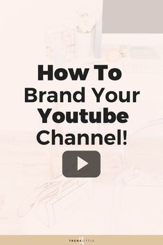 Ready to get your business on Youtube? Grab my Youtube Newbie Checklist to make sure your channel is set up for success! #youtubetips #youtube #entrepreneur #trenalittle #youtubevloggers #youtubevideo #bloggingtips #vlogger #VideoMarketing #VideoContent Marketing Software, Marketing Tools, Media Marketing, Marketing Ideas, Digital Marketing, Application Utile, Youtube Hacks, Youtube Youtube, Start Youtube Channel
