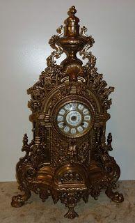 cfddf65b653 Reparação Restauro Relógios Antigos Lisboa  Março 2012