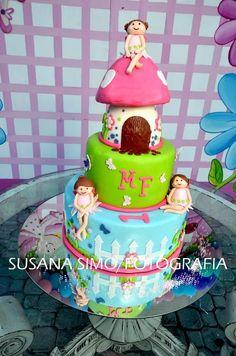 "Photo 15 of 25: Fairytale / Birthday ""Maria Fernanda's Fairytale Garden"" | Catch My Party"