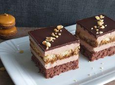 Polish Cake Recipe, Tiramisu, Cake Recipes, Baking, Ethnic Recipes, Archive, Food, Easy Cake Recipes, Bakken