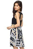 Casual Dress: womens dresses, knit dresses, strapless dresses   Forever 21