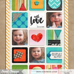 Home Is Where The Art Is by Sweet Shoppe Designs