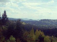 Amazing Carpathians