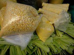 come-se: Expedição Pitadas: Milhos e pamonhas em Goiás