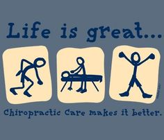 Get connected! Get adjusted! - O'Malley Chiropractic -  Holland, MI #chiropractic https://www.facebook.com/pages/OMalley-Chiropractic/139398292746459