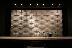 coroplast stage design - Google Search