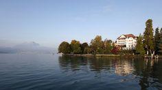 Park Weggis, Weggis - Switzerland Tourism