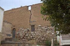 castillo pleitas - zaragoza - españa