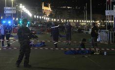 Honduras presenta sus condolencias a Francia